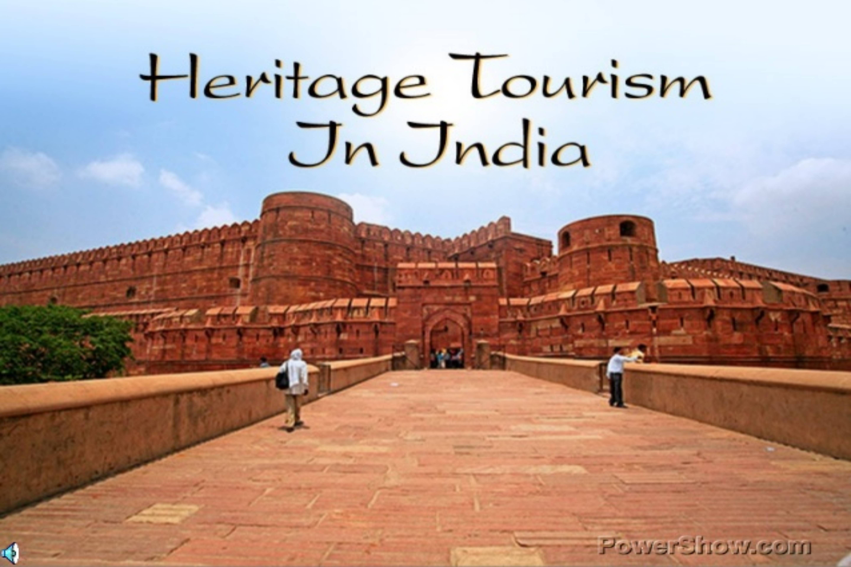 heritage-tourisminindia
