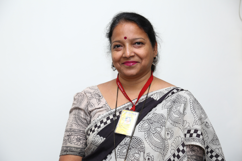 Mrs. Anagha Rane