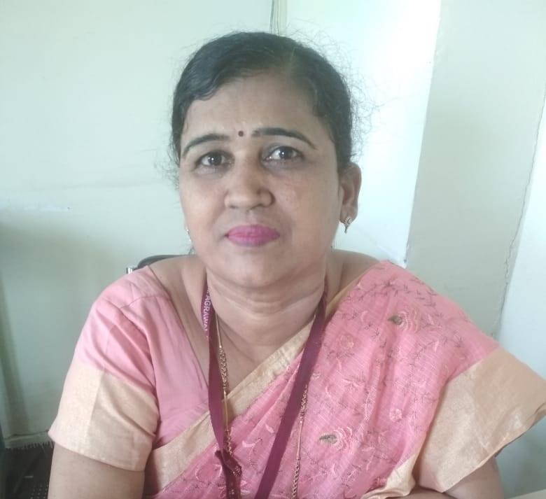 Dr. Bhavana Patil