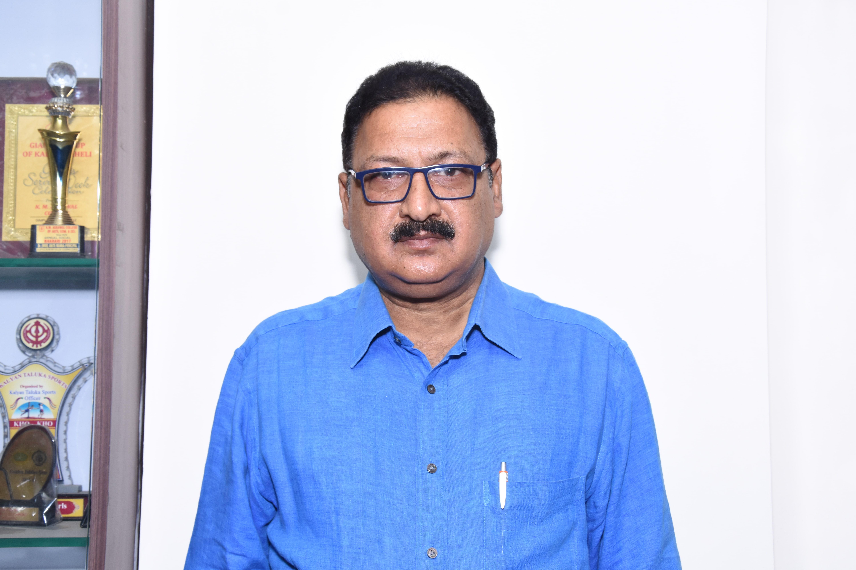Dr. Rajbahadur Singh