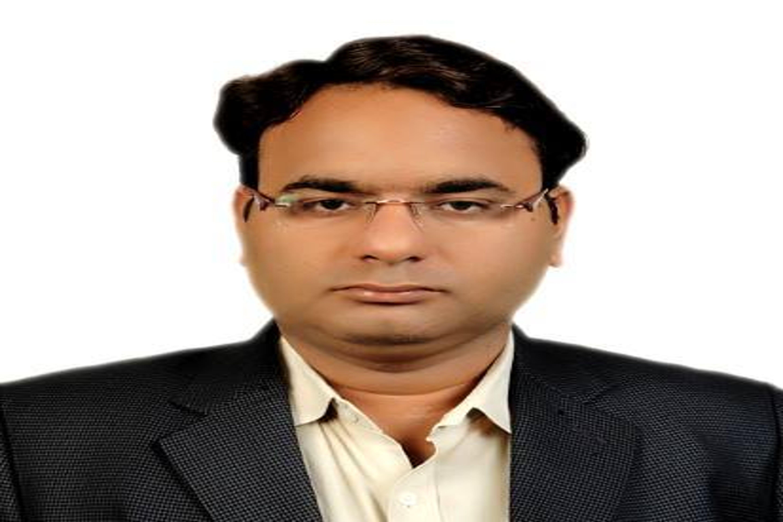 Dr. Manish Kumar Mishra