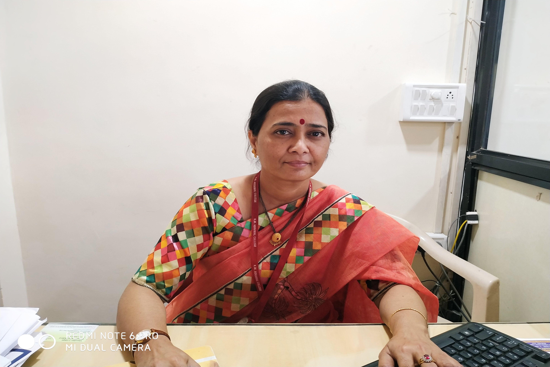 Dr. Ratna Nimbalkar