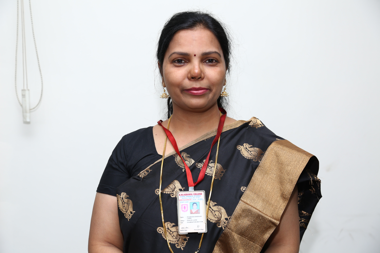 Ms. Sujata Tiwale
