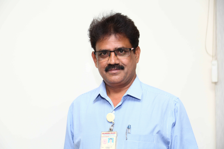 Mr. Vilas Surwade