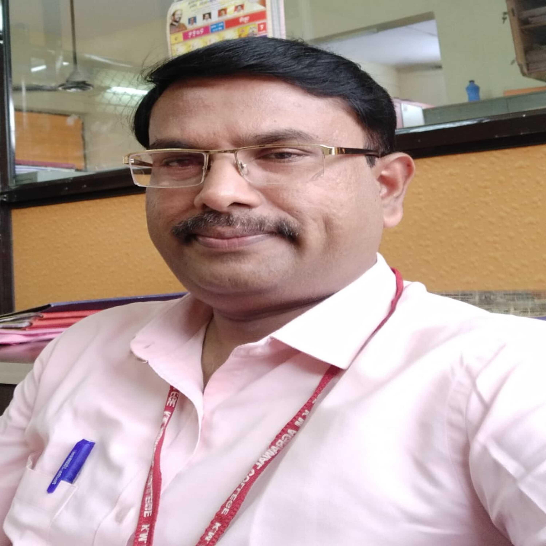 Mr. Vishwas Jadhav